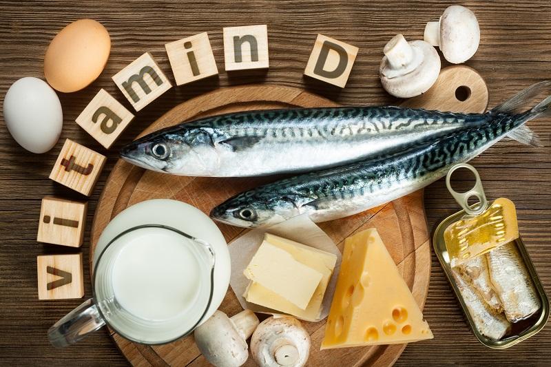 Downriver Gastro Vitamin D Colorectal Cancer